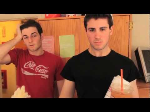 My Gay Roommate - Episode 3