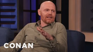 Bill Burr Loves The College Admissions Scandal - CONAN on TBS