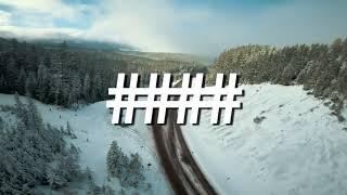 ELYANGYANG | Winter Of '20 - FPV Freestyle | Central Oregon