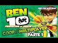Ben 10: Protector Of Earth Coop Multiplayer