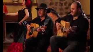 LA LUNA Y EL TORO - ESTEBAN ARAQUE Y MAURO ARAQUE (ALKYMIA)