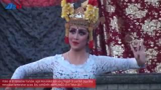 FESTIVAL LOMBA JOGED BUMBUNG SEBALI 2017, KABUPATEN BADUNG #12