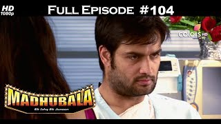 Madhubala - Full Episode 92 - With English Subtitles - Самые