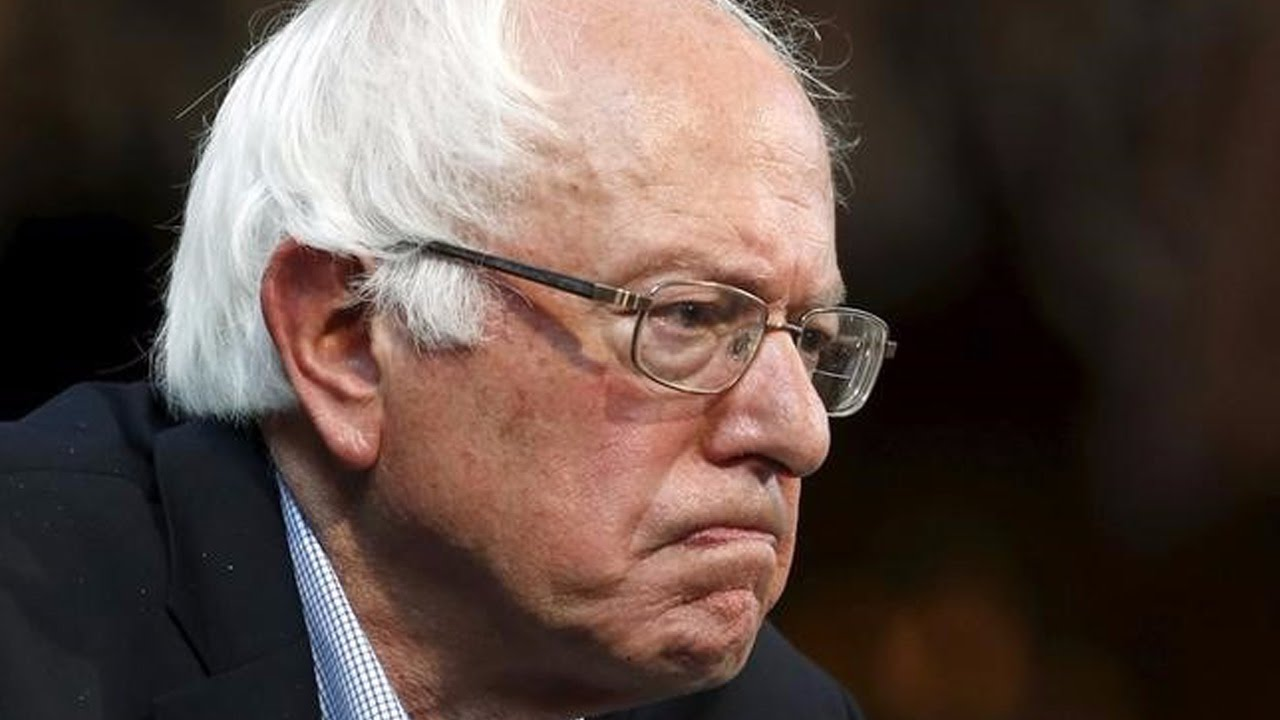 Democrats Signal Surrender On Sanders' Public Option thumbnail