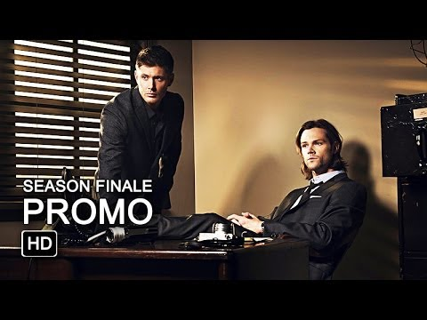 9x23 'Do You Believe in Miracles' promo