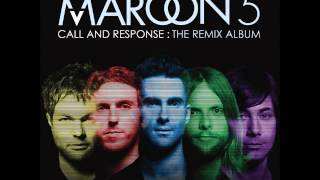 Maroon 5 woman (Sam Farrar Remix)