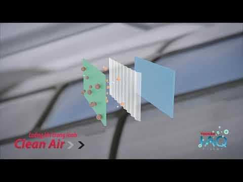 Máy lạnh Toshiba - Công nghệ Độc quyền MAGIC COIL