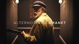Alternosfera - Amanet | Official Music Video | 2019