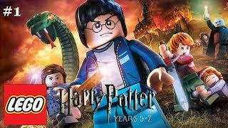 Es geht WEITER! ✨   LEGO Harry Potter 5-7 #1