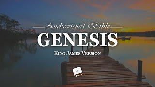 Genesis: Complete Audio – Chapter 1-50 (King James Version)
