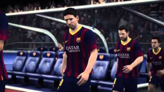 American Authors 'Hit It'   in FIFA 14