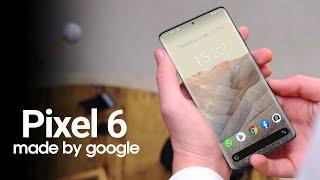 Google Pixel 6 - This Is It!!!