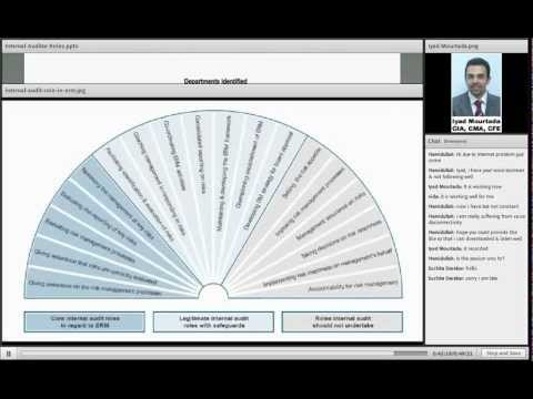 Internal Auditor Roles - Online Training Session - YouTube