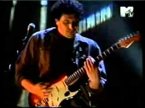Divididos - El Arriero MTV.flv