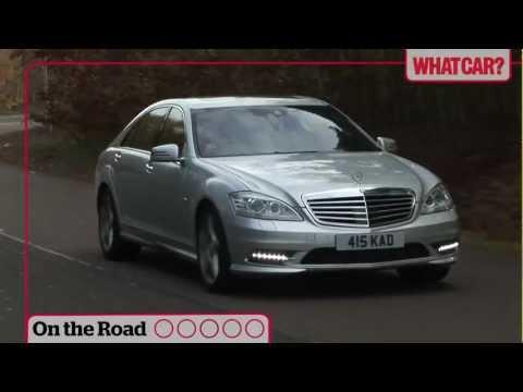 Mercedes-Benz S-Class review - What Car?
