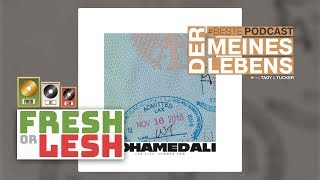 MoTrip & Ali As Feat. Summer Cem   LAX (Review) | FRESH Or LESH X #BestePodcast