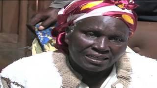 Man sought over rape, killing of schoolgirl in Nyeri - VIDEO