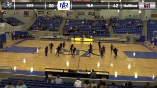 Boys Basketball: Southside at NLR - 2/9/18