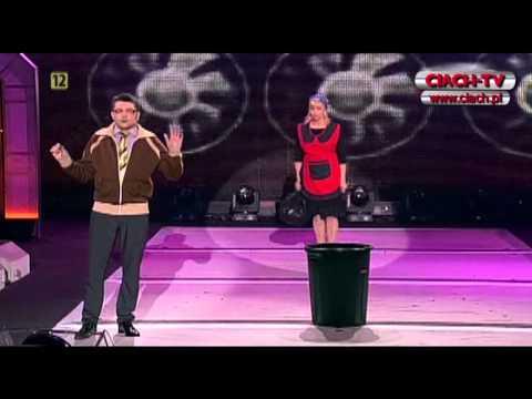 Kabaret Ciach - Sporty kobiece