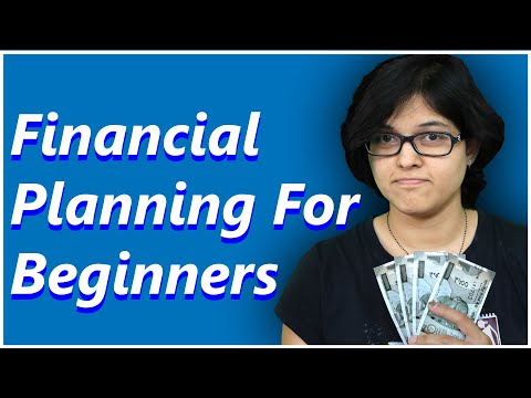 Financial Planning for Beginners | Personal Financial Planning ...