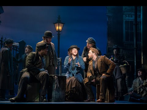 My Fair Lady in Chicago