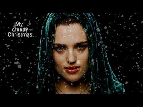 Multifandom || My Creepy Christmas || Jingle Bells [HD]