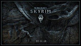The Elder Scrolls 5: Skyrim SE. Первое прохождение. Крафт Даэдрического лука. #12