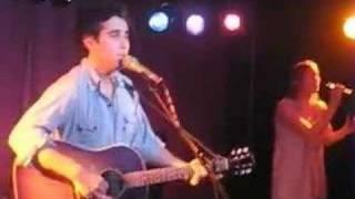 Joshua Radin @ The Monto - 07: Star Mile