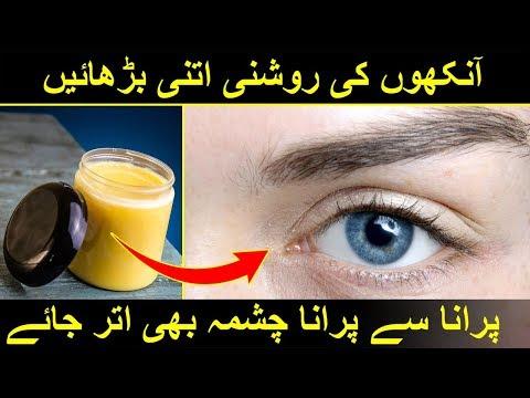 A látásélesség legjobb vitaminjai