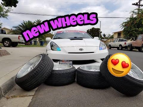 new wheels (vlog#15)