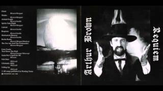 Arthur Brown - Requiem (1982) FULL ALBUM