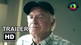 UNDERCOVER GRANDPA Trailer (2017) | James Caan, Jessica Walter, Kenneth Welsh