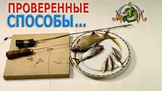 Способ насадки живца для ловли щуки