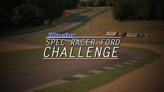 SPEC Racer Ford Challenge | Round 11 at Road Atlanta