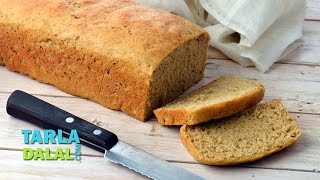 whole wheat flour baking powder bread