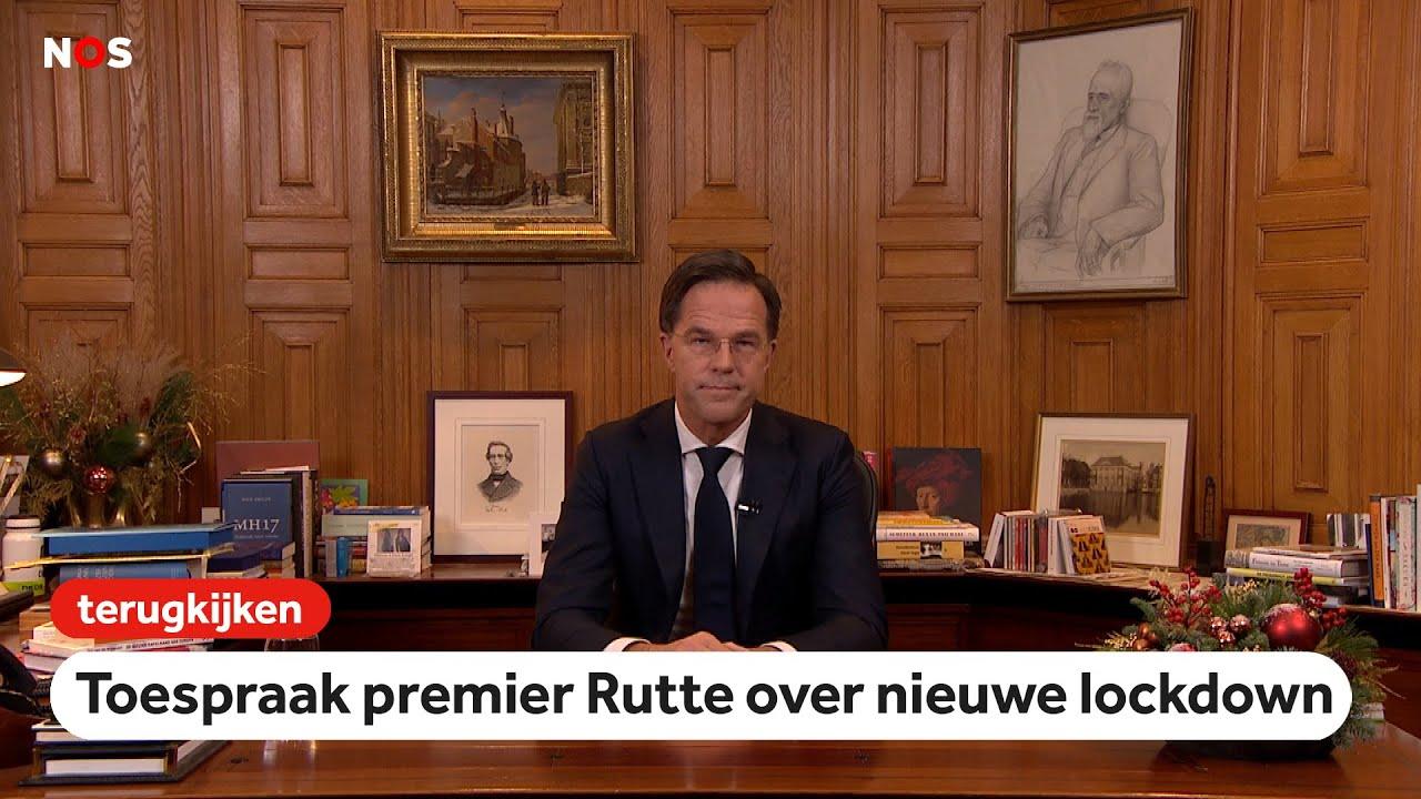 corona niederlande regierungschef mark