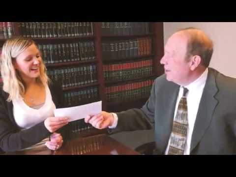 The Process of a Personal Injury Case at Hupy and Abraham, S.C.