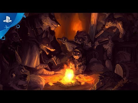 Trailer de Tooth and Tail
