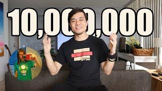 10 Million Thank You