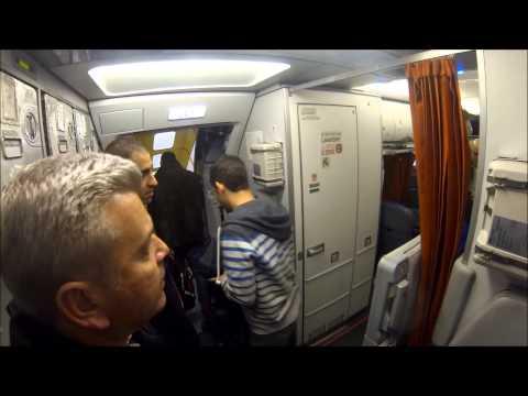 טיסת SkiDeal לאינסברוק