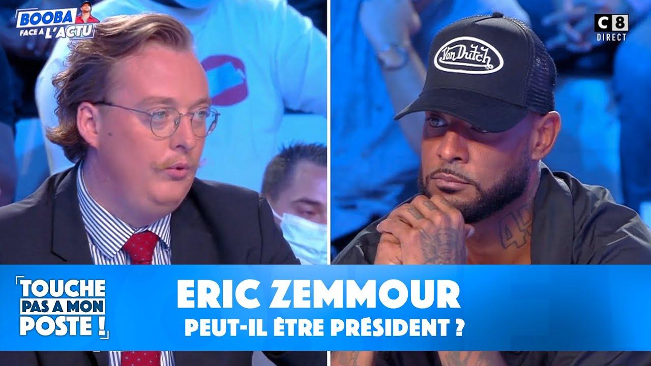 Eric Zemmour peut-il être Président ?