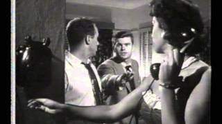 The Man With My Face (1951) Full Movie