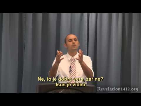 Imad Avde: Borba vjere