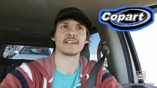 selling cars to copart - can you make your money back from junk cars selling back to auction