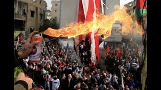 "Prophecy Alert: ""Netanyahu Says Palestinians Must Face Reality Jerusalem"""