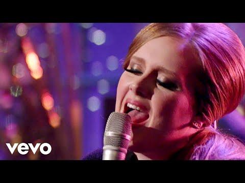 Make You Feel My Love Lyrics – Adele