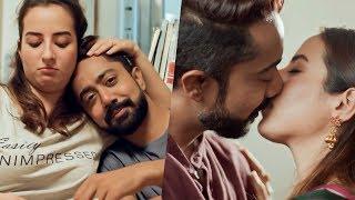Kaalai Pozhudhil Official Video - Vinod Krishnan, Jananie SV | Amrutha Srinivasan, Abishek Joseph