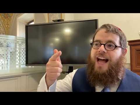 Pszáchim 95 – Napi Talmud 418 – Mi a különbség az első és a második Peszách között?