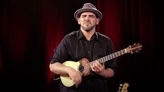 Jorge Glem Duo - De Que Callada Manera - 6/7/2018 - Paste Studios - New York, NY