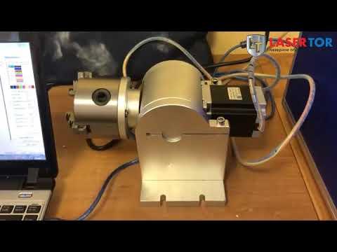Лазерный гравер TOR TT PRO